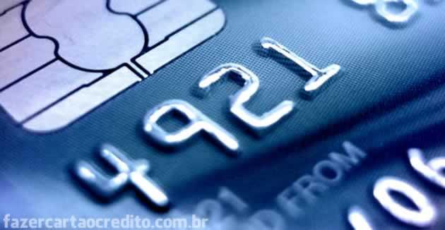 cartao de credito cuidados