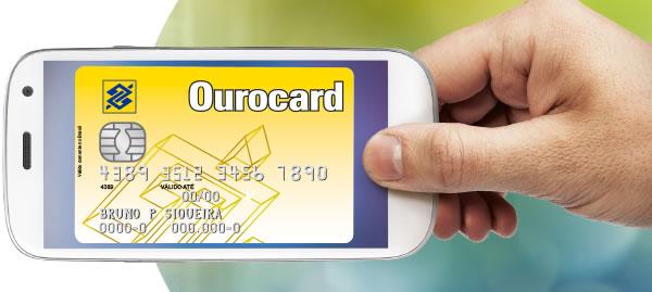 cartão de crédito virtual banco  brasil