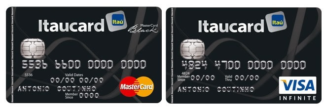 itaucard-black-infinite-visa-mastercard