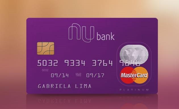 Nubank lança seu Programa de acúmulo de pontos
