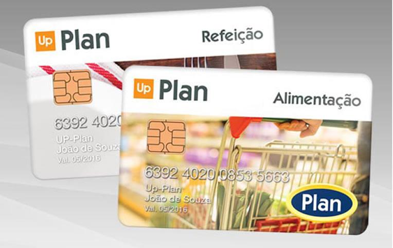 PlanVale Cartões: Saldo e Informações