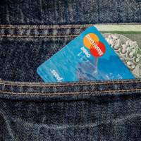 saque com cartão de credito