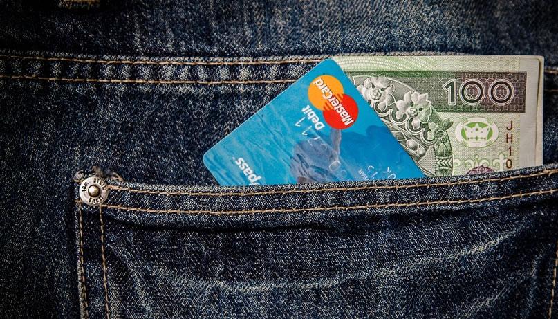 Saque com Cartão de Crédito: Como funciona e o que é cobrado