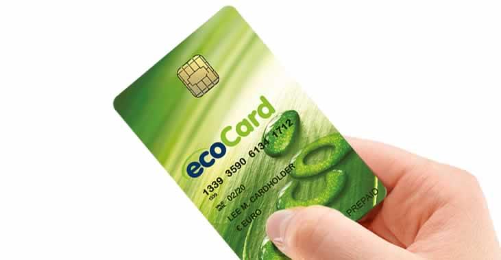 Ecocard, cartão da Ecopayz: O que é, como funciona como fazer cadastro
