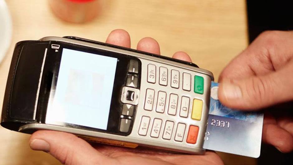 Máquina de cartão de credito para autônomo e pessoas físicas
